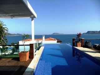 Luxury 5 Bedroom Sea Front Villa ( Villa Kovan) - Kas vacation rentals