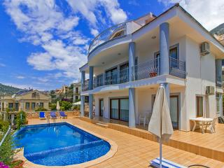 Lovely Villa with Internet Access and Dishwasher - Kalkan vacation rentals