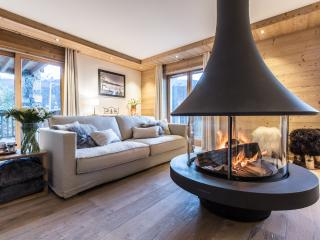Whistler Lodge - B03-04 - Courchevel vacation rentals