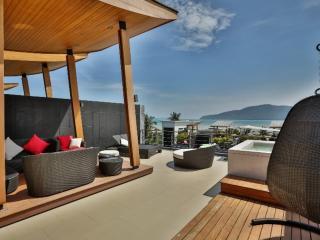 Rawai Beach 3 Bed Pool Villa - Phuket Town vacation rentals