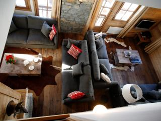 Nice Ski chalet with Internet Access and Satellite Or Cable TV - Tignes vacation rentals