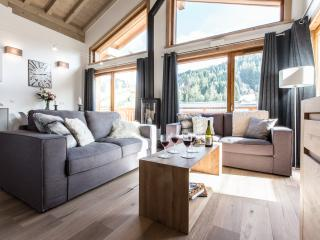 Kailash A01 - Les Gets vacation rentals