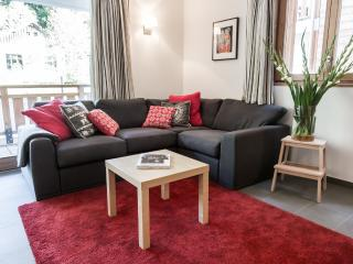 Cozy 2 bedroom Apartment in Les Gets - Les Gets vacation rentals