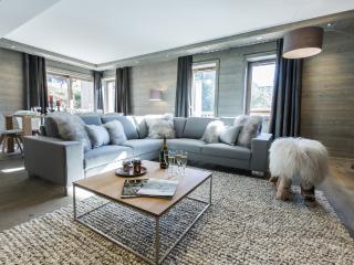 Whistler Lodge B1314 - Courchevel vacation rentals