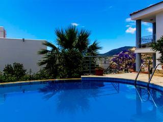 3 bedrooms villa ecem in kalkan - Kalkan vacation rentals