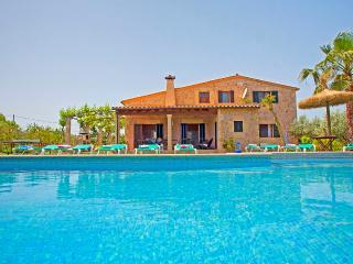 Villa Mercader - Pollenca vacation rentals