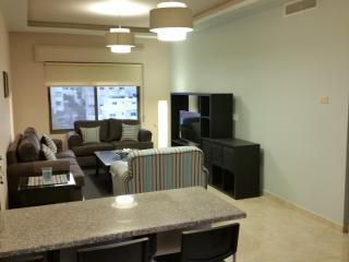 Cosy 1 Bedroom Apartment - Amman vacation rentals