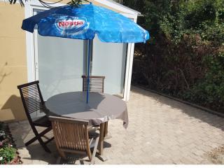 Cozy 1 bedroom Saint-Montan Condo with Television - Saint-Montan vacation rentals