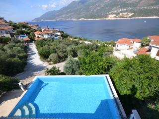 4 bedrooms villa Nane in cukurbag kas - Kas vacation rentals