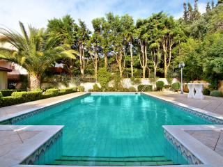Villa Infinity in Palaia Fokaia - Anavyssos vacation rentals