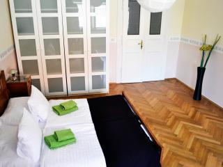 Cozy 2-bedroom apartment in center! - Prague vacation rentals