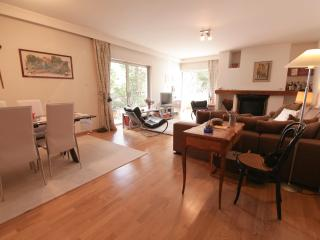 A Unique 3 Bedroom Apartment-Athens - Marousi vacation rentals