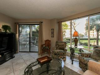 3121 Villamare - 1st Floor beautifully furnished w/ courtyard views. - Hilton Head vacation rentals
