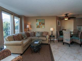 2419 Villamare - BEAUTIFUL 4th floor Villa - Great February SPECIALS! - Hilton Head vacation rentals