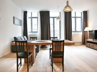 Spacious La Monnaie 2C apartment in Brussel centrum with WiFi & lift. - Brussels vacation rentals