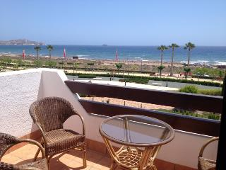 Mar De Pulpi 147 - Incredible front line apartment - San Juan de los Terreros vacation rentals