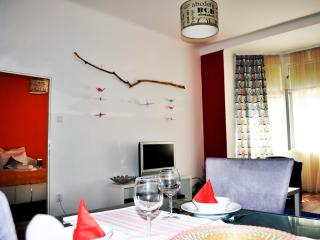 Lovely apartment 10 min to center! - Prague vacation rentals