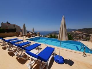 4 Bedroom Villa Baynur Perfect Sea Views Of Kalkan - Antalya vacation rentals