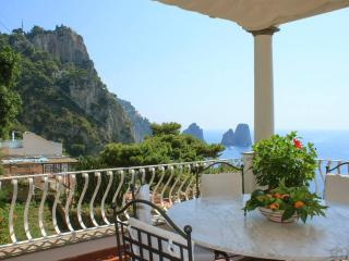 Nice Townhouse with Internet Access and Dishwasher - Capri vacation rentals