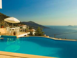 5 bedroom luxury Villa Serap with highest standart - Kalkan vacation rentals