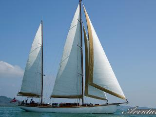 Sailing Yacht Aventure - Crewed cruise SE Asia - Ranong vacation rentals