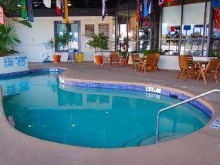 OCEAN FRONT 2 BEDROOM 2 BATH - Myrtle Beach vacation rentals