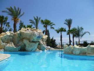 Homely 1 bedroom flat on award winning complex - Oroklini vacation rentals
