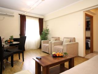 ★★★★LOVELY FLAT - UNIVERSITY SQUARE !! - Bucharest vacation rentals