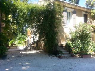 Vacances familiales dans le Luberon en Provence - Cavaillon vacation rentals
