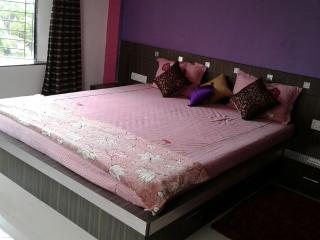 Simply Offbeat 3 BHK Bungalow with big Lawn - Khandala vacation rentals