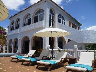 QUALITY VILLA CLOSE TO BEACH – MARBELLA - Marbella vacation rentals