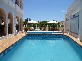 QUALITY VILLA CLOSE TO BEACH – MARBELLA - Marbella vacation rentals