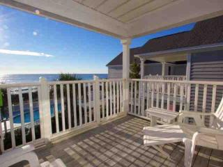 Oceanfront Four Bedroom Beach House at Portofino I, Heated Pool - Murrells Inlet vacation rentals