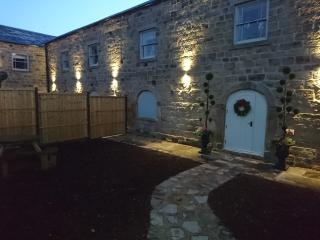 The Old Milking Parlour Grande - Alfreton vacation rentals