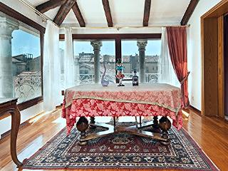 VENEZIA - PALAZZO GRADENIGO - Venice vacation rentals