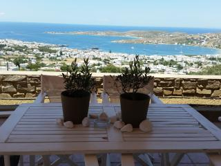 Parikia - Paros seaview Villa - Parikia vacation rentals