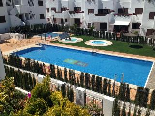 Mar De Pulpi 85 - 2 minutes walk to the beach - San Juan de los Terreros vacation rentals