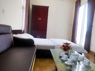 Studio with Seaview Balcony in ViHa apartment - Da Nang vacation rentals