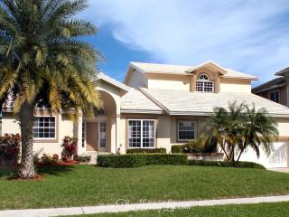 MARIANA COURT - Amenity Rich Waterfront 5 Bedroom - Marco Island vacation rentals