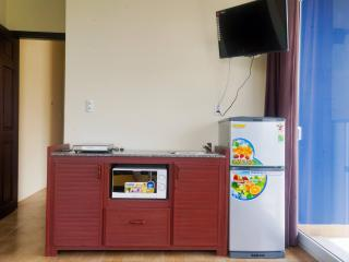 Apartment 2 beds+sofa+kitchenette with seaview - Da Nang vacation rentals
