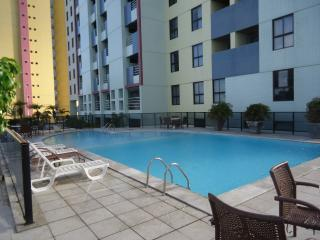Nice Condo with Internet Access and A/C - Genipabu vacation rentals