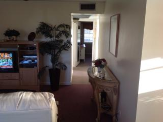 2 bedroom Condo with A/C in West Palm Beach - West Palm Beach vacation rentals