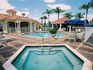 Pondview Luxury 8 Bedroom Villa, New Remodel - Kissimmee vacation rentals