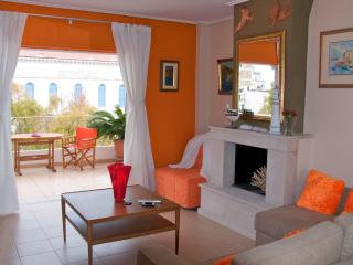 Luxury Apartment with Sea View - Athens vacation rentals
