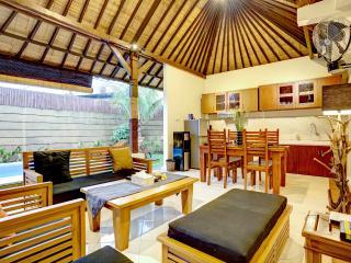 3 bedroom Bidadari Villa - Seminyak vacation rentals