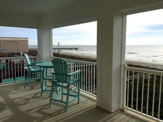 *NEW TO RENTAL MRKT!** Oceanfront 4BR Condo - Isle of Palms vacation rentals