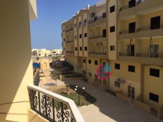 Beautiful Studio with Elevator Access and Television - Hurghada vacation rentals