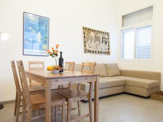 Hadar - spacious  apartment in the heart of Haifa - Haifa vacation rentals