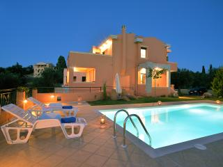 Nice 3 bedroom Villa in Corfu Town - Corfu Town vacation rentals