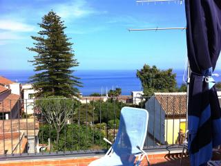 VILLA VISTA MARE CENTRALISSIMA - Acireale vacation rentals